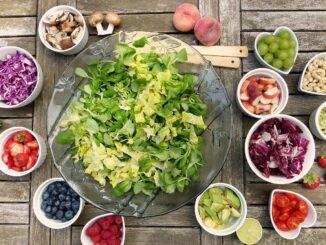 Biologische Lebensmittel sind gesünder