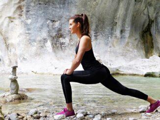Ausdauertraining Übungen