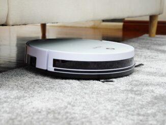 iRobot Roomba Roboter Staubsauger