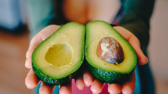 Vorteile der Avocado