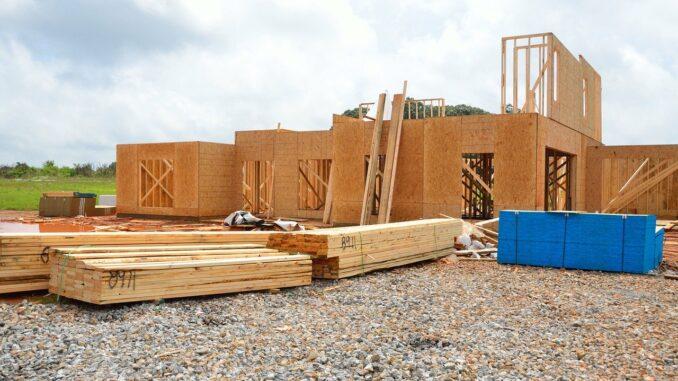 Ökohaus - ökologisch bauen