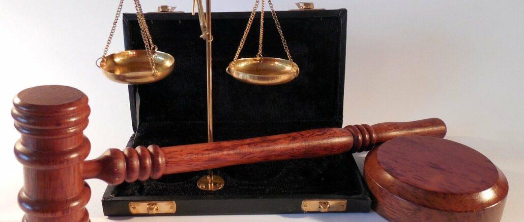 Rechtsstreitigkeiten innerhalb der Familie