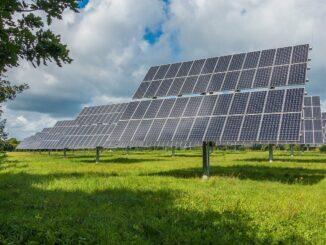 erneuerbare Energien fördern