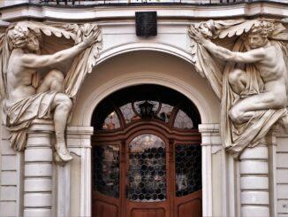 Sanierung von denkmalgeschützten Altbauten