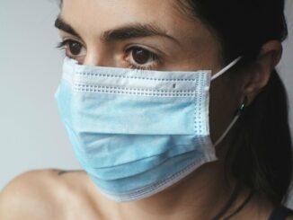 Ökologische Atemschutzmasken