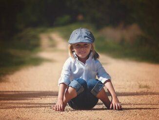 Öko Kleidung für Kinder