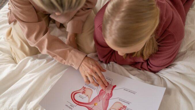 Aufklärung bei Kindern